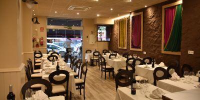 Restaurante Swagat