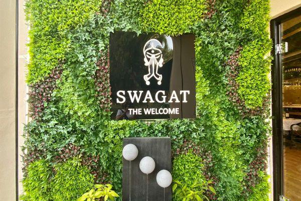 entrada swagat